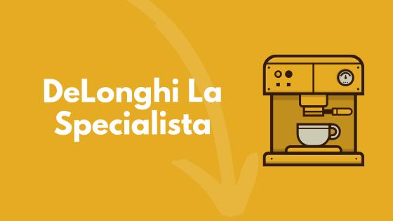 DeLonghi La Specialista EC 9335.M