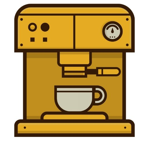 logo koffiemachine.org