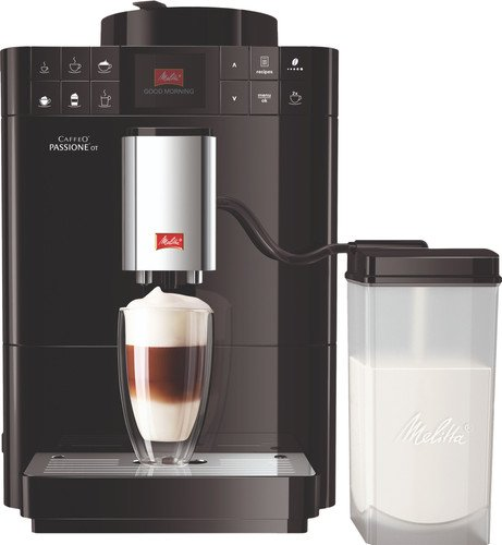 Melitta cashback actie Passione One Touch