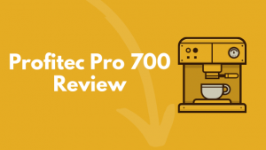 profitec pro 700 review 2020