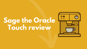sage the oracle touch review