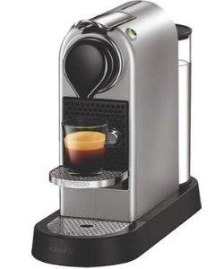 beste Krups Nespresso apparaat