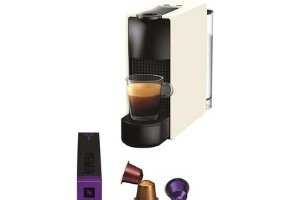 Krups Nespresso Essenza Mini XN1101