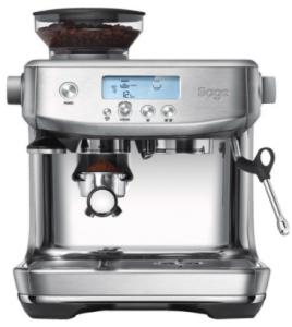 Sage the Barista Pro Espressomaschine