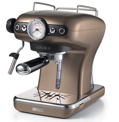 Ariete Classica Espresso-Maschine