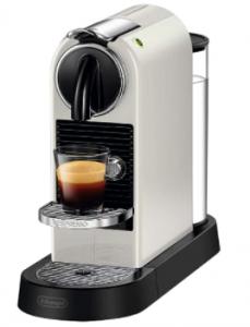 De'Longhi Nespresso Citiz EN167.W