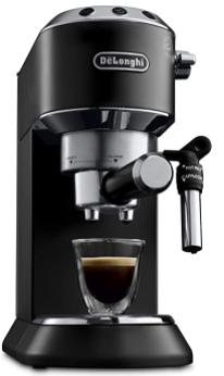 DeLonghi Espressomaschine - EC685.M Dedica