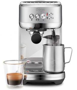 Sage the Bambino Plus Espressomaschine