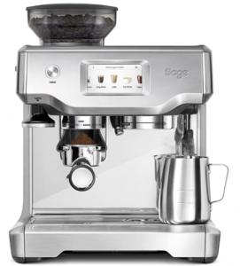 Sage Appliances the Barista Touch Espresso-Maschine
