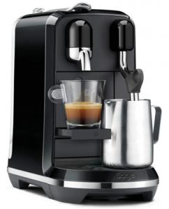Sage Creatista Uno - Nespresso Maschine