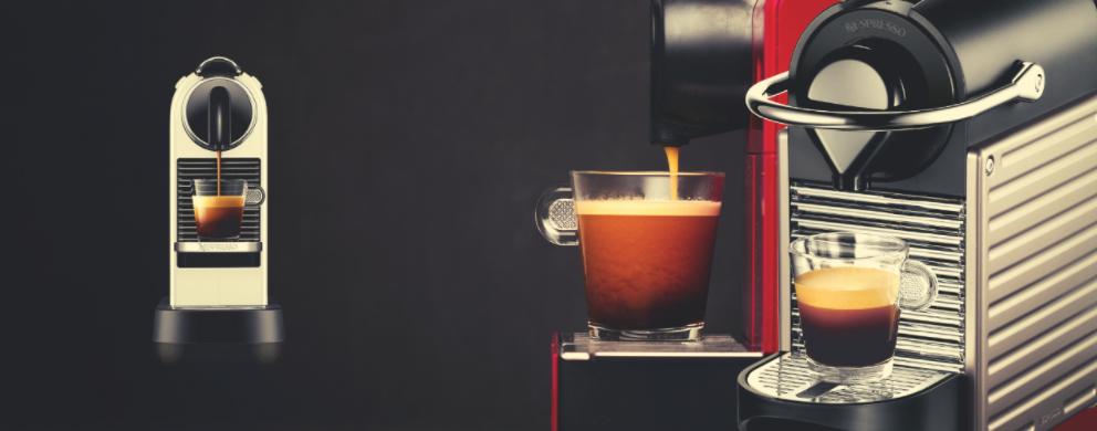 Die 11 besten Nespresso Maschinen im Jahr 2020