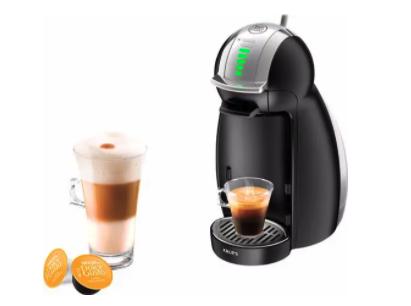 Beste Nescafé Dolce Gusto Kaffeemaschine