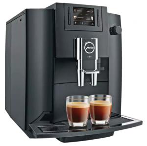 Jura Kaffeemaschine E60