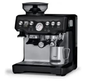 meistgekaufte Espressomaschine Sage Barista Express