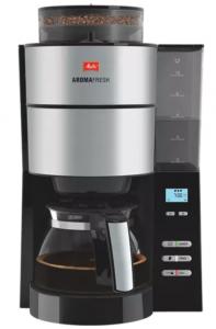 Melitta Kaffeemaschine AromaFresh 1021-01