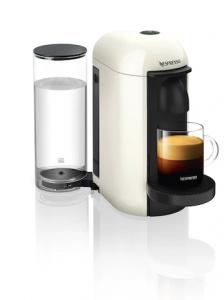 Nespresso Vertuo Plus voorkant-zijkant