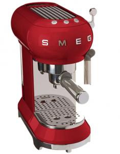 Smeg ECF01 - Espressomaschine
