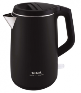 snelle waterkoker: Tefal Safe to Touch