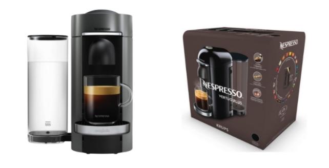 Nespresso Vertuo Maschine