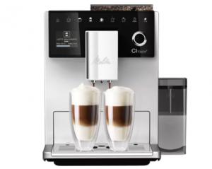 Kaffeevollautomat MELITTA Touch® F 630 CI