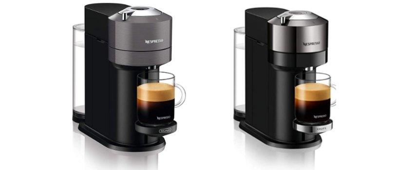 Nespresso Vertuo Next Maschinen
