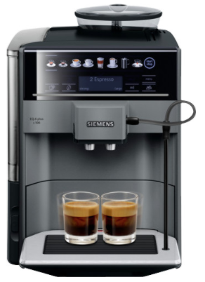 Siemens EQ6 Plus S100