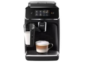 Der Testsieger Kaffeevollautomat test 2020: Philips 2200 EP2231/40
