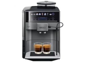 Testsieger Kaffeevollautomat Test 2020: SIEMENS EQ.6 Plus S100