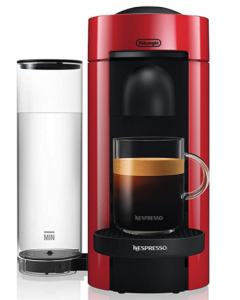 De'Longhi Nespresso Vertuo | ENV 150.R