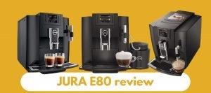 JURA E80
