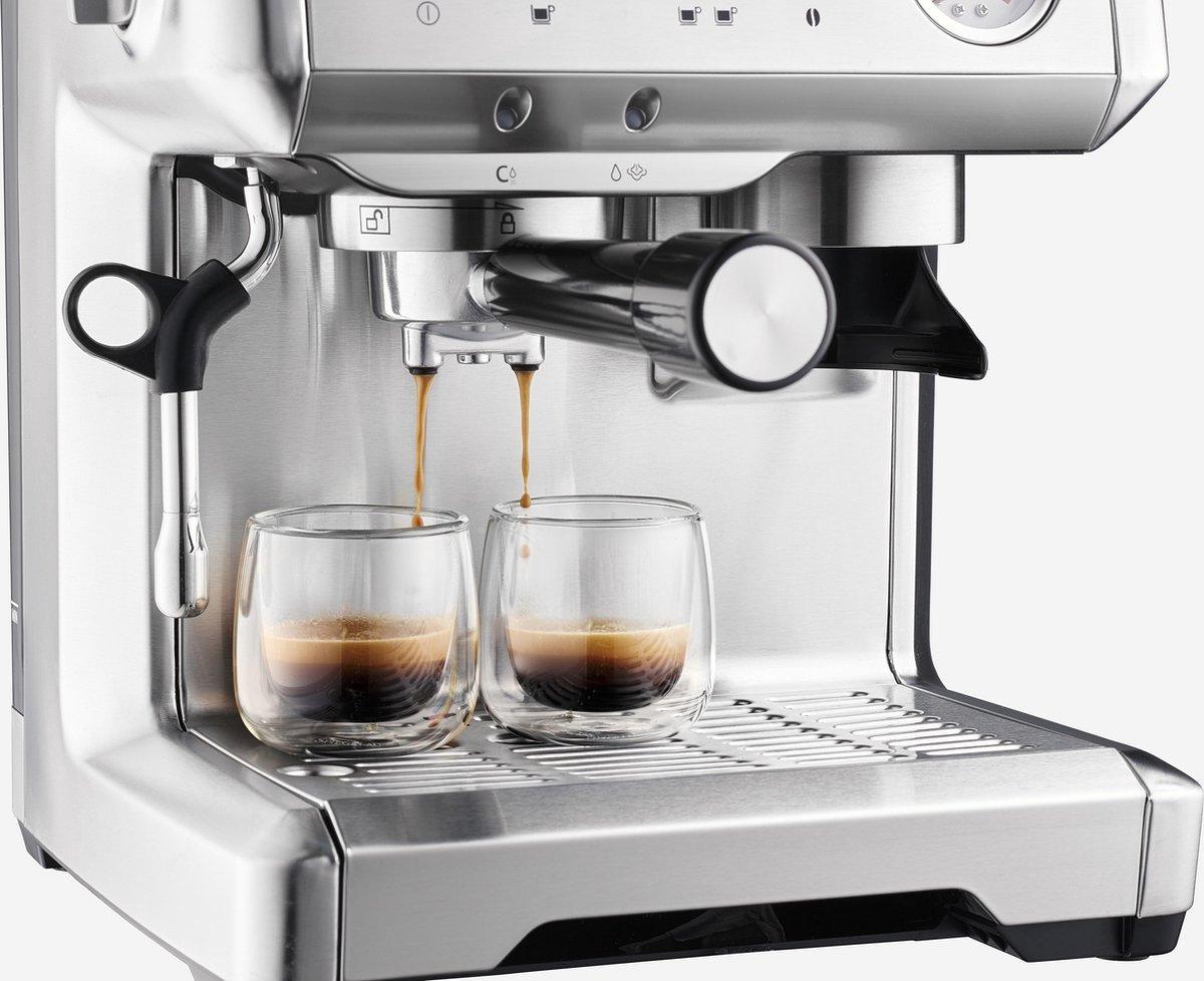 Beste Solis koffiemachine