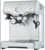 Black Friday Espressomaschine Angebote Solis