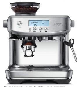 Espressomaschinen Black Friday Angebote 2020