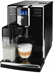 Black Friday Kaffeevollautomat Philips