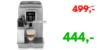 Delonghi Koffiemachine aanbieding