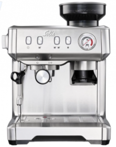 Grind & Infuse Compact 1018