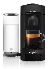 Nespresso Vertuo mat zwart 49 euro
