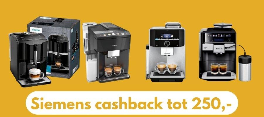 Siemens cashback