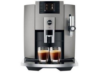 Beste Luxe Volautomaat Koffiemachine met weinig onderhoud