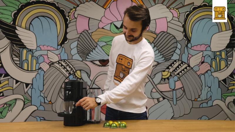 Beste Nespresso Machine 2020