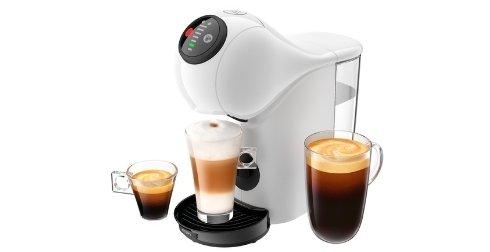 Genio S Kaffeemaschine