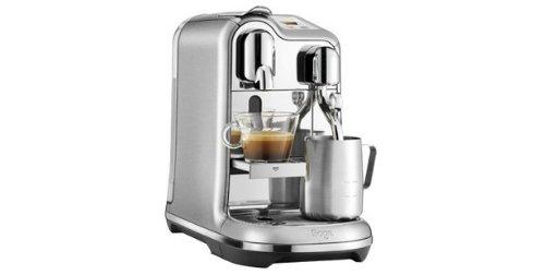 Sage Nespresso Creatista Pro