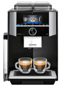 Siemens Kaffeevollautomat EQ 9 S700 Connect