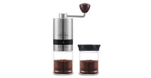 SILBERTHAL koffiemolen handmatig