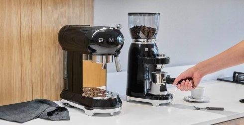 SMEG koffiemolen