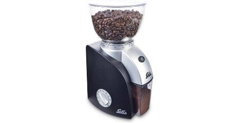 SOLIS Koffiemolen