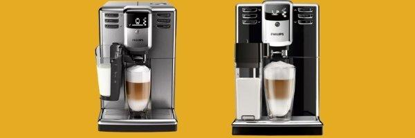 Philips LatteGo 5000 Kaffeevollautomaten