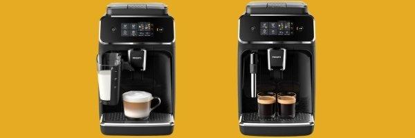 Philips LatteGo 2200 Kaffeevollautomat