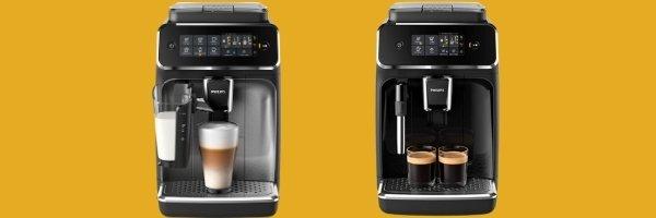 Philips LatteGo 3200 Kaffeevollautomat