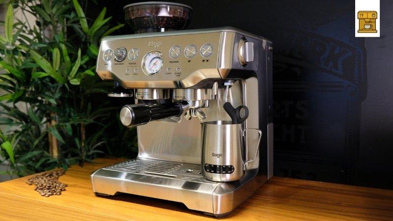 beste espresso machine 2021